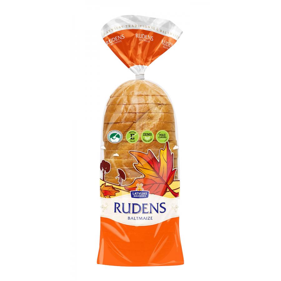 White bread RUDENS