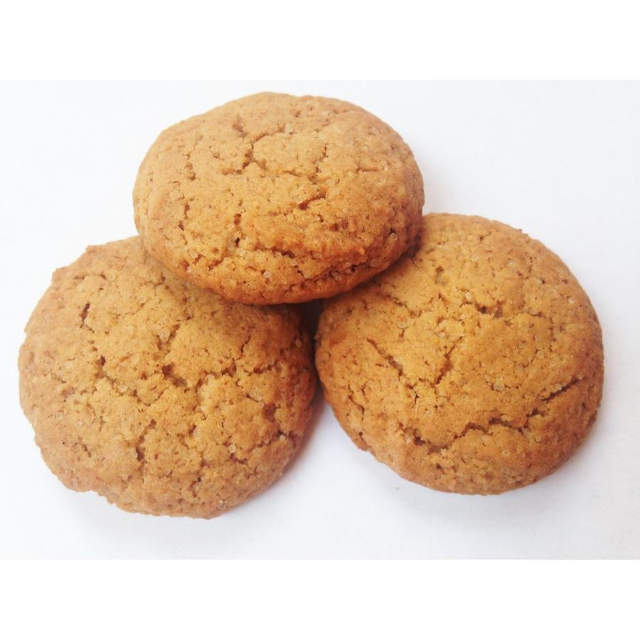 Mini oatmeal cookies