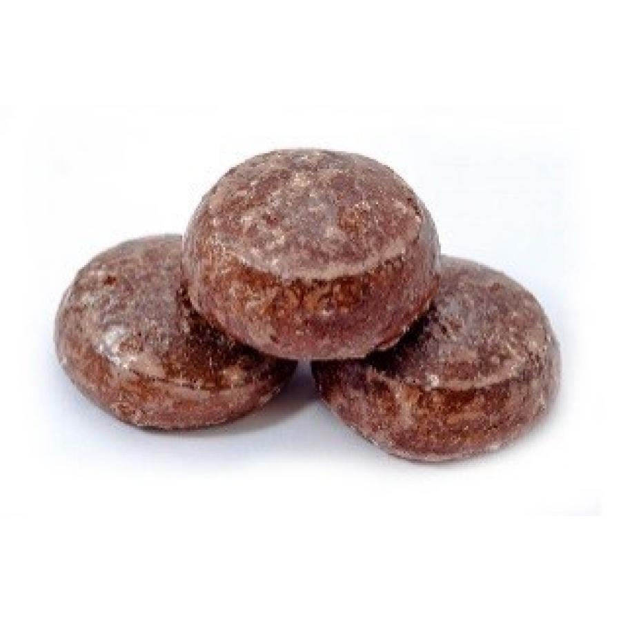 Pryanik with chocolate taste