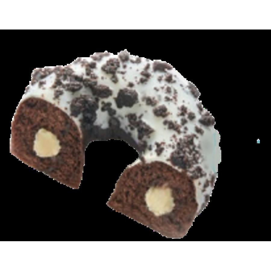 Cookie virtulis ar vaniļas pildījumu