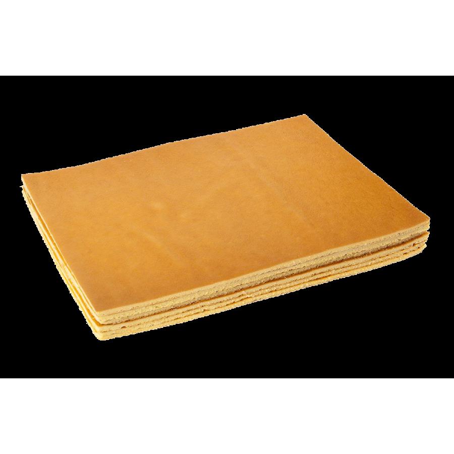 Светлая бисквитная основа