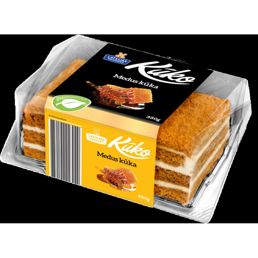 KŪKO Medus kūka