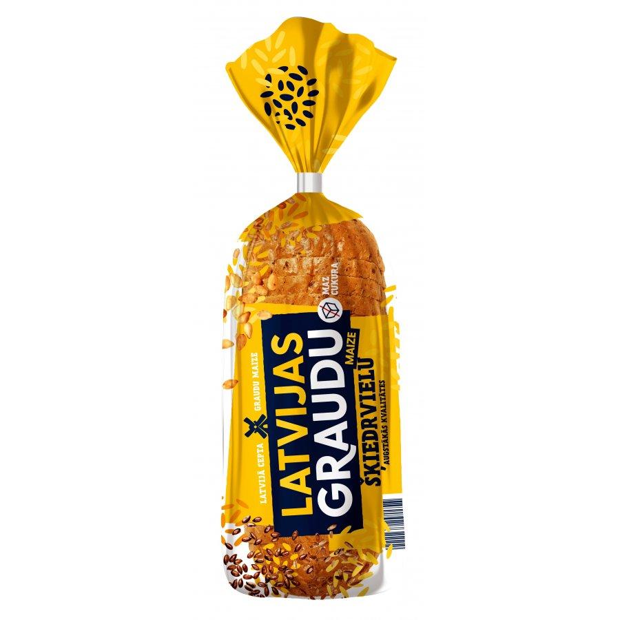 """""""LATVIJAS GRAUDU"""" maize šķiedrvielu"""