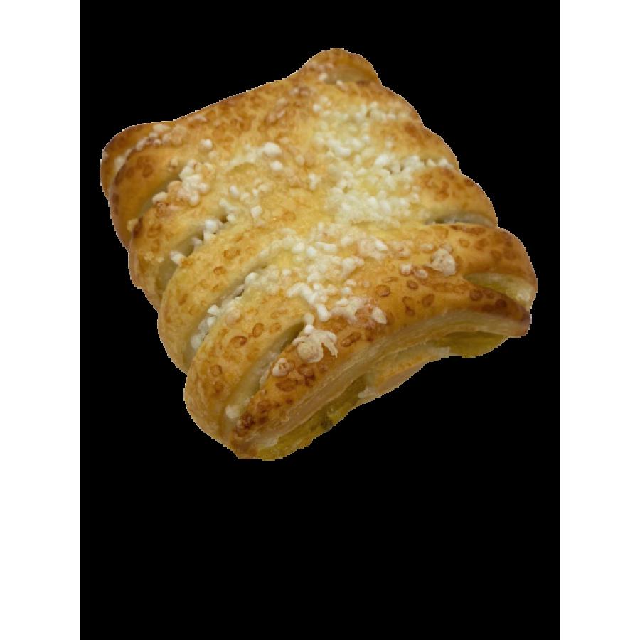 Marakujas un ābolu maizīte