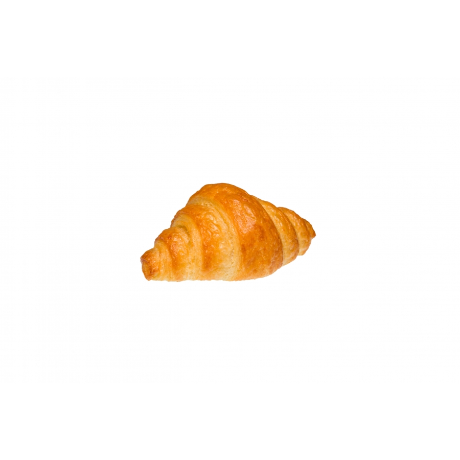 Mini butter croissant